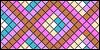 Normal pattern #31612 variation #114498