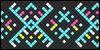 Normal pattern #62820 variation #114499
