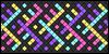 Normal pattern #62801 variation #114501