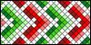 Normal pattern #31525 variation #114516