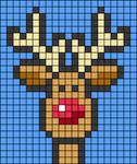 Alpha pattern #62572 variation #114525