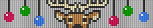 Alpha pattern #62565 variation #114526