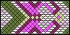Normal pattern #62725 variation #114553