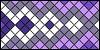 Normal pattern #16135 variation #114577