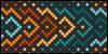 Normal pattern #22524 variation #114585