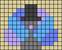 Alpha pattern #61897 variation #114586