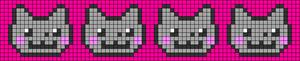 Alpha pattern #20348 variation #114587