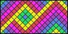 Normal pattern #35597 variation #114588