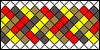Normal pattern #61197 variation #114601