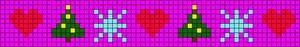 Alpha pattern #62791 variation #114609