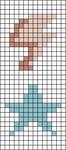 Alpha pattern #46309 variation #114613