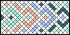Normal pattern #33780 variation #114627