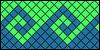 Normal pattern #5608 variation #114633