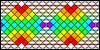 Normal pattern #43200 variation #114637
