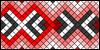Normal pattern #26211 variation #114656