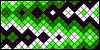 Normal pattern #24719 variation #114657