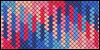 Normal pattern #30500 variation #114664