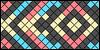 Normal pattern #61434 variation #114668