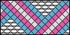 Normal pattern #56651 variation #114671