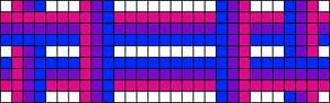Alpha pattern #62840 variation #114677