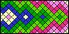 Normal pattern #18 variation #114684
