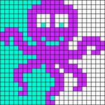 Alpha pattern #13304 variation #114689