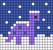 Alpha pattern #62655 variation #114691