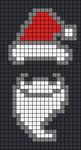 Alpha pattern #62101 variation #114698