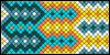 Normal pattern #25414 variation #114711