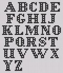 Alpha pattern #52146 variation #114725
