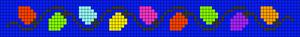 Alpha pattern #28565 variation #114745