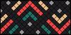 Normal pattern #52925 variation #114790