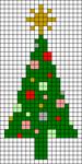 Alpha pattern #62895 variation #114791
