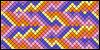 Normal pattern #51867 variation #114796