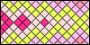 Normal pattern #16135 variation #114824