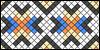 Normal pattern #23417 variation #114828