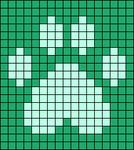 Alpha pattern #58032 variation #114830
