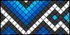 Normal pattern #37141 variation #114837