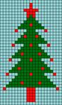 Alpha pattern #62898 variation #114854