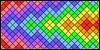 Normal pattern #41113 variation #114864