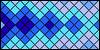 Normal pattern #16135 variation #114871