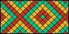 Normal pattern #11433 variation #114873