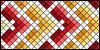 Normal pattern #31525 variation #114877