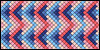 Normal pattern #62814 variation #114880