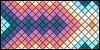 Normal pattern #34220 variation #114883
