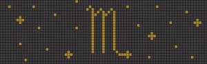 Alpha pattern #61616 variation #114886
