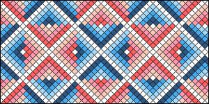 Normal pattern #43466 variation #114887