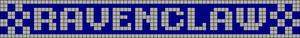 Alpha pattern #26398 variation #114892