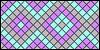 Normal pattern #18056 variation #114907