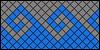 Normal pattern #566 variation #114917